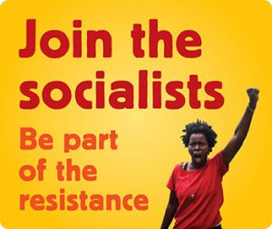 Join the SWP